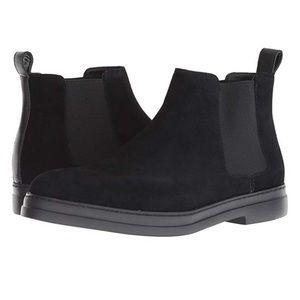 NEW Men's Calvin Klein Boots